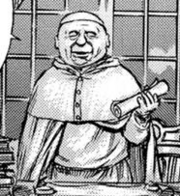 Manga E152 Tower Abbot