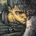 Guts Portrait