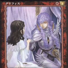 Griffith holds Charlotte's hand before Zodd transports them away. (Vol 5 - no. 65)