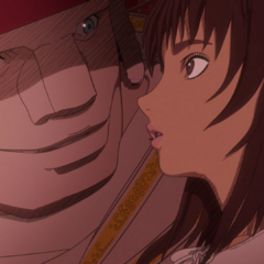 Mozgus suspects Casca is indeed a witch.