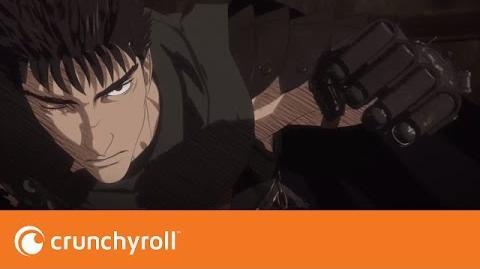 Berserk HD Official Extended Trailer Crunchyroll