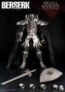 Skull Knight (Threezero)