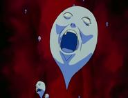 Creación de Behelits (anime 1997)