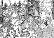 Ilustración Miura especial 100 Sangatsu no Lion