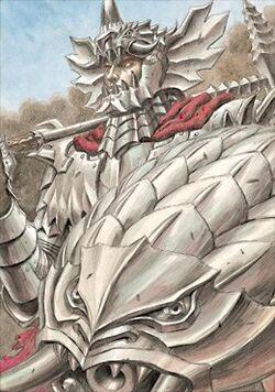 Grunbeld Manga
