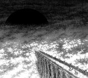 Manga E336 Pandemonium Fog