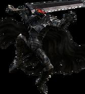 Guts Berserker (Berserk Musou)