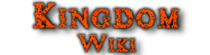 Kingdom Wiki Wordmark