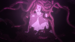 Slan en Qliphoth (anime)