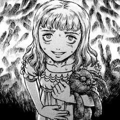 As a child, Farnese feels excitement when she takes part in the burning of heretics.