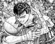 Manga E54 Embrace