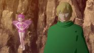 Serpico e Ivarella (anime)