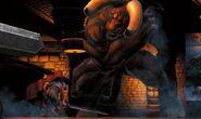 Zodd VS Guts (Berserk Musou)