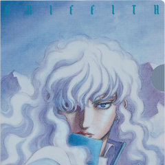 Griffith, ready to duel.