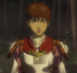 00Casca Pre-Eclipse Anime