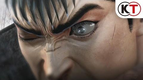 BERSERK Working title Promotional Trailer