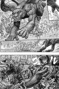 Zodd vs Hidra