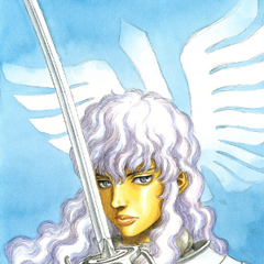 Griffith before a <a href=