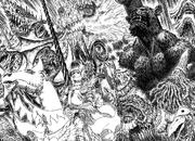 Manga E298 Unleash Evil