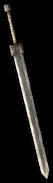 Gran Espada de Guts (Dragon's Dogma Online)