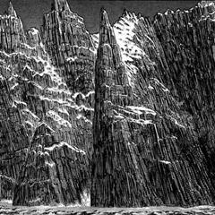 Island's rocks