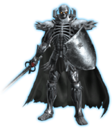 Caballero de la Calavera (colaboración D2 Shin MegaTen)