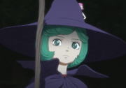 Schierke at SpiritMansion Doorstep