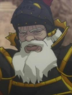 Gennon Anime