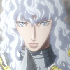 Griffith arrives at the <a href=