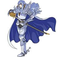 Griffith (Dragon Poker)