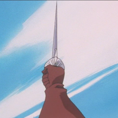 Griffith signals the <a href=