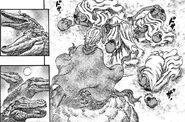 Cocodrilos pierden posesión por muerte de kushanos