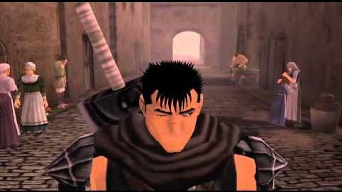 Intro - Sword Of the Berserk Guts' Rage