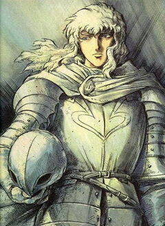 Griffith manga