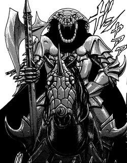 Barón (manga)
