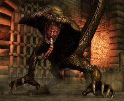 Barón Serpiente Apóstol (Berserk Musou)