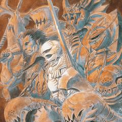 Zodd alongside others of the <a href=
