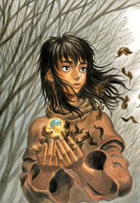 BTCG Casca and Puck