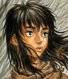 Casca Profil Manga