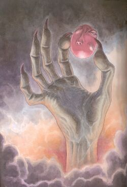The Hand of Causality