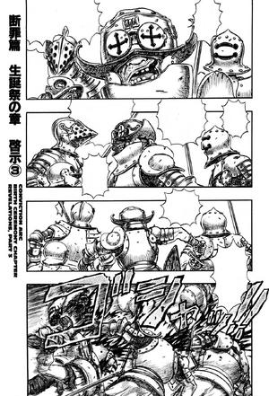 Manga Episode 128