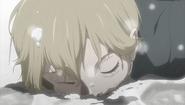 Serpico herido (anime)