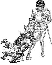 Manga E81 Judeau Dies