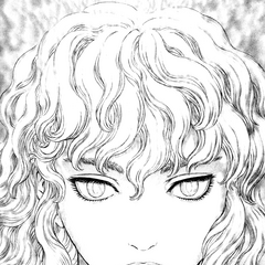 Griffith newly reborn.