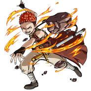 Isidro (Dragon Poker)