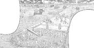 Planes de ingeniería de Falconia