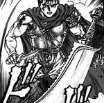 Guts espada