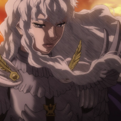 Griffith in the second opening, <i><a href=