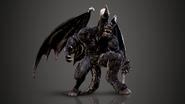Jefe errante Nosferatu Zodd (Black Desert)