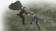 Serpico en duelo